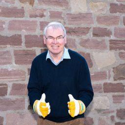 Reinhold Hocke
